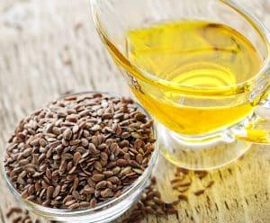 aceite de pescado y linaza son remedios naturales para la artritis