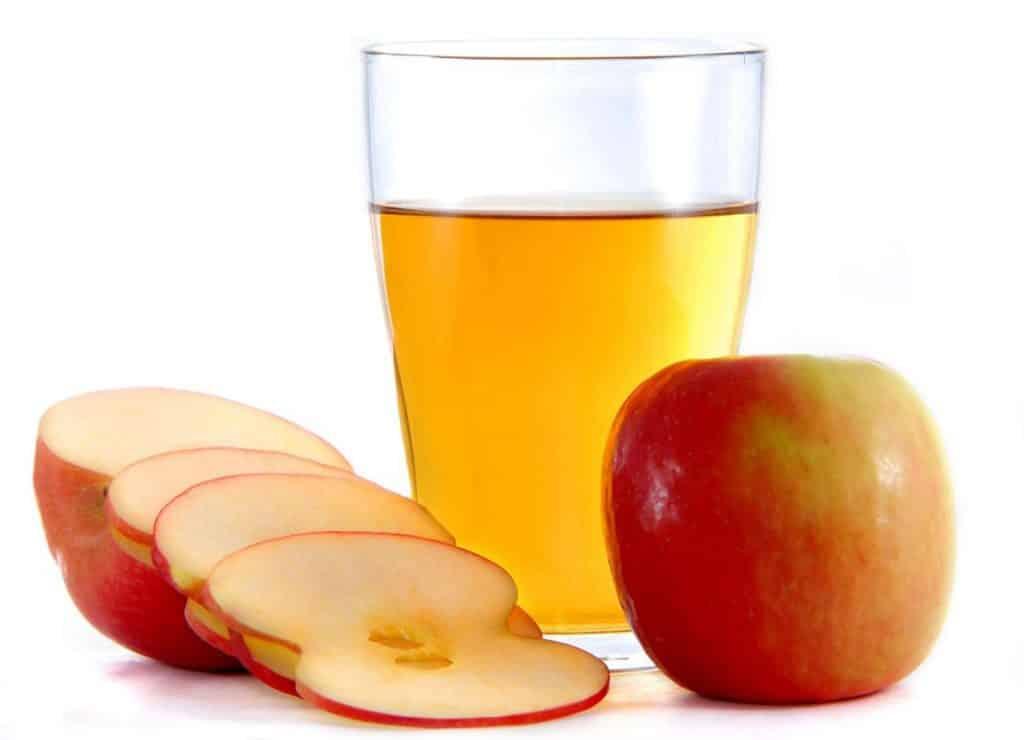 uno de los mejores remedios naturales para la artritis es el viangre de manzana