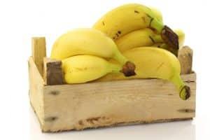 los plátanos como remedios naturales para la osteoporosis