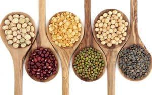 las legumbres como remedios naturales para la osteoporosis