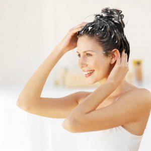 tratamientos caseros para el cabello teñido