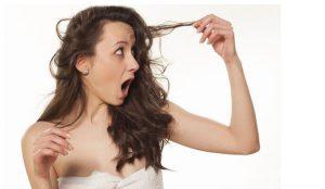tratamientos naturales para el cabello maltratado