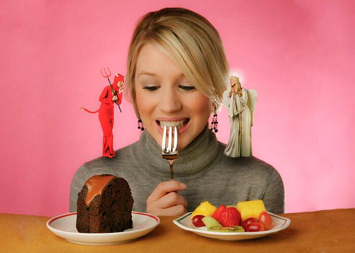En que tiempo es posible comer al adelgazamiento