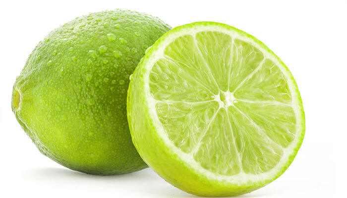 jugo de limon para combatir el mal aliento