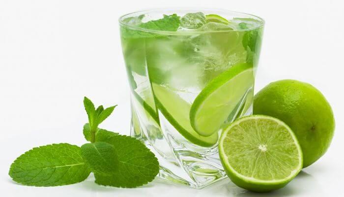 jugo de limon para manchas en la piel