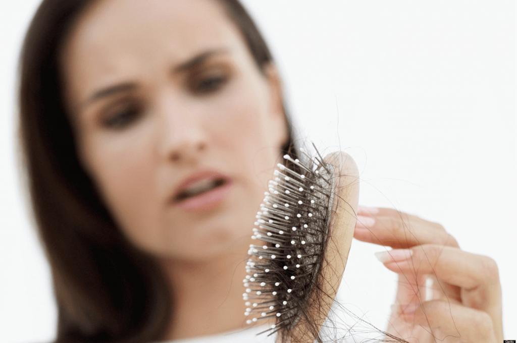 beneficios del limón para la caída del cabello