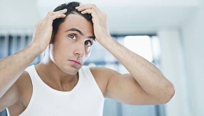 remedios naturales para la caida del cabello