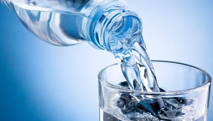 agua como remedio casero efectivo para la diarrea