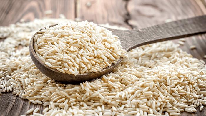 arroz integral como remedio casero para la diarrea
