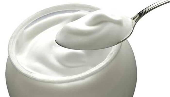 yogur como remedio casero para la diarrea