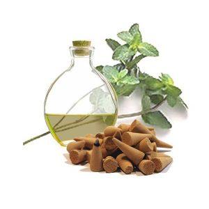 el aceite de sandalo es uno de los remedios caseros para la lechina