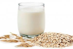 la avena es uno de los más efectivos remedios caseros para la lechina.