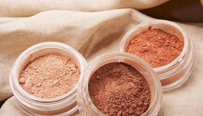 maquillaje mineral para lograr una belleza natural