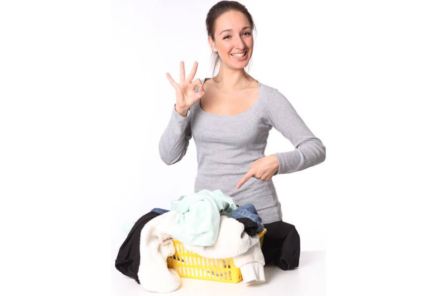 imperdibles trucos caseros para blanquear la ropa