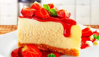 Como preparar un cheesecake – 4 tipos que te encantaran