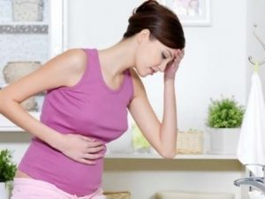 como combatir la acidez durante el embarazo