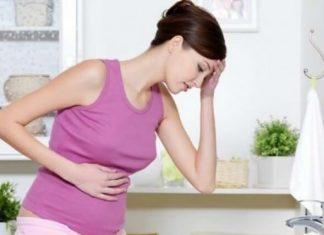 Acidez durante el embarazo