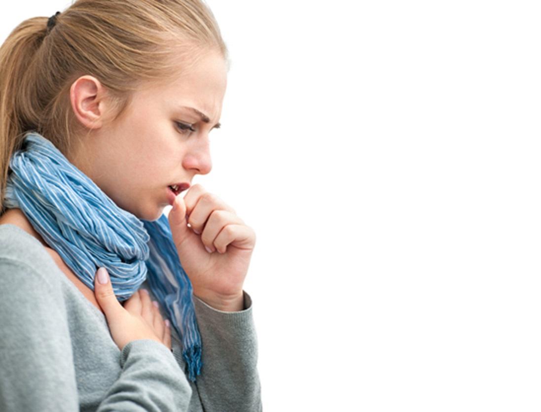 como curar la tos definitivamente.
