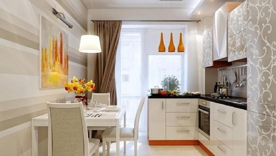 Affordable Best Decoracin De Cocinas Modernas Pequeas Grandes Ideas With Cocinas  Cuadradas Pequeas With Cocinas Pequeas Cuadradas