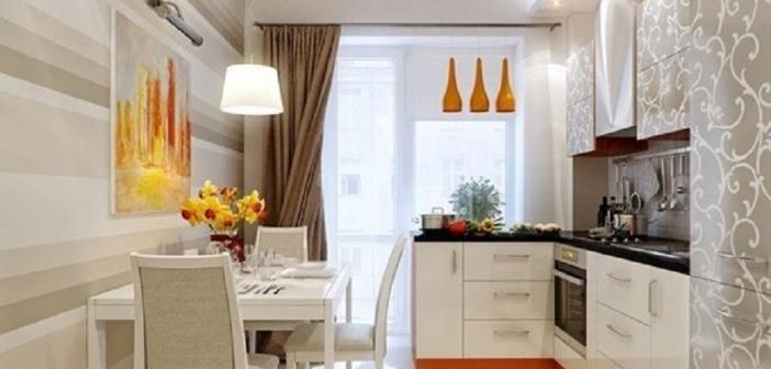 ideas de decoración de cocinas modernas pequeñas