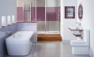 ideas de decoración de cuartos de baño