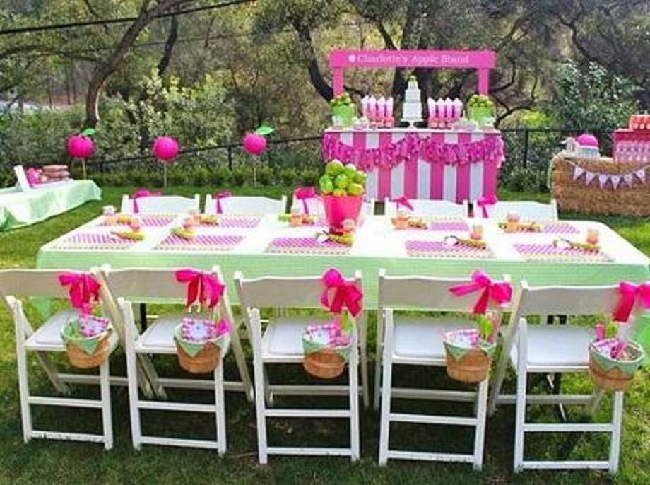 Imperdibles Tips De Decoracion De Mesas Para Fiestas - Decoracion-mesas-fiestas