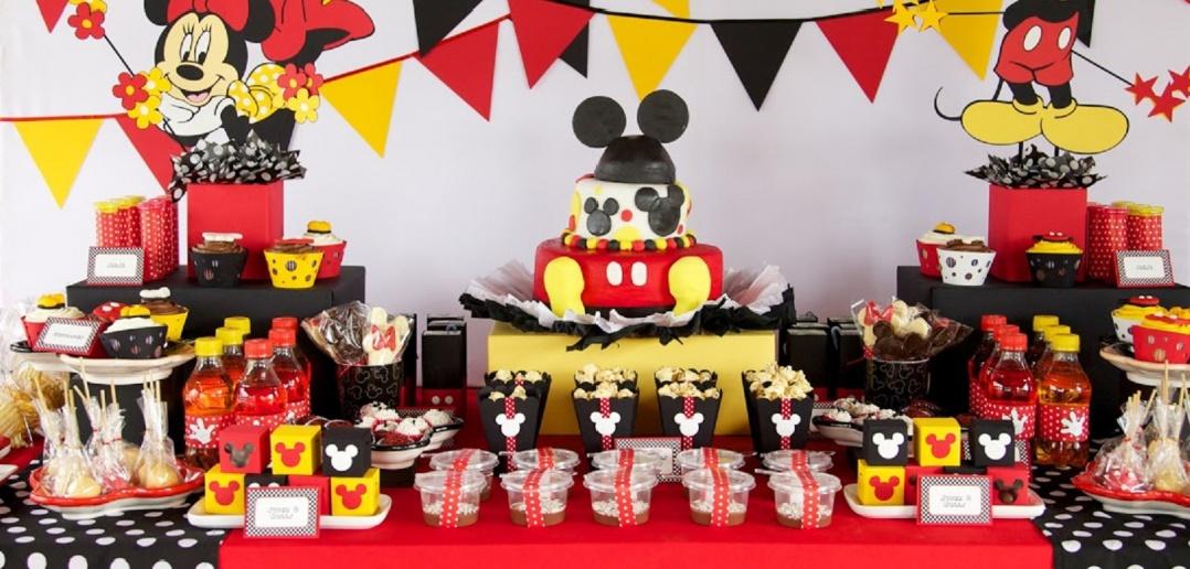 trucos de decoración para fiestas de cumpleaños