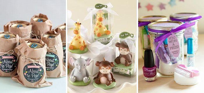 ideas para decorar baby shower niña