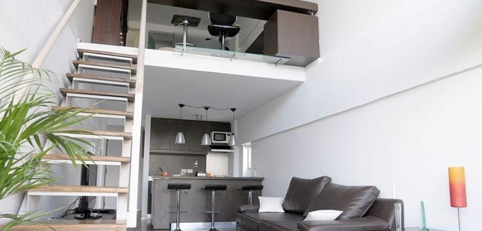 3 ideas para decorar un loft megalindas - Ideas para decorar un loft ...