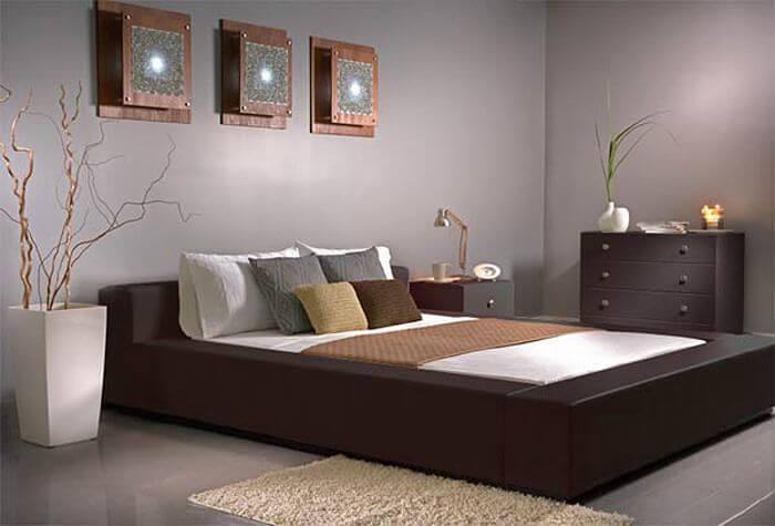 una habitación decoración al estilo clásico