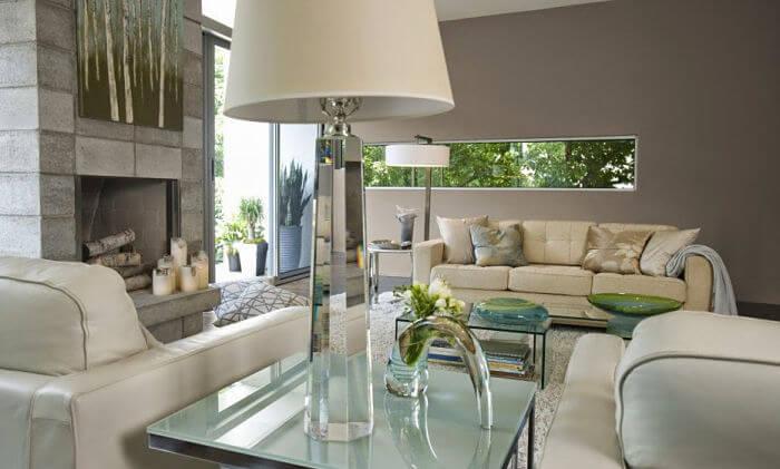 4 formas de decorar una sala elegante y con estilo for Como decorar una sala clasica