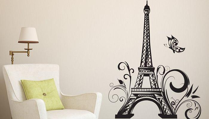7 fabulosas ideas para decorar tu cuarto con im genes - Dibujos para decorar habitaciones de bebes ...