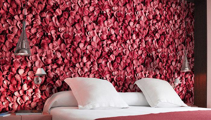 papel tapiz para decorar tu cuarto