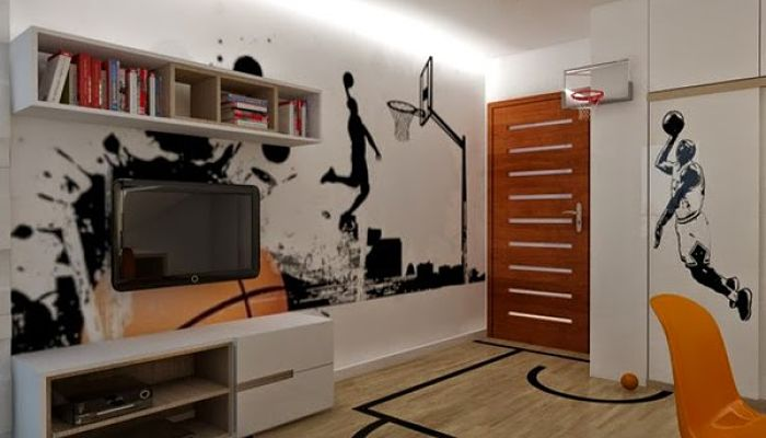 7 fabulosas ideas para decorar tu cuarto con im genes for Disena tu habitacion juvenil