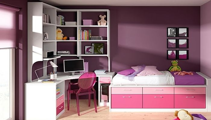 Ideas para decorar una habitacion juvenil cool ideas para - Ideas decorar habitacion juvenil ...