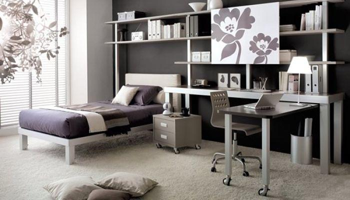 escritorio para decorar tu cuarto