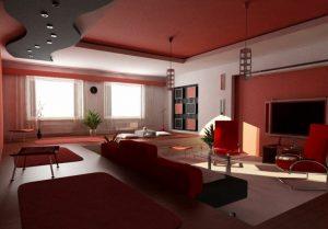 tips e ideas para pintar un salón