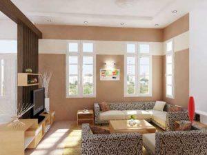 increibles ideas para pintar un salón