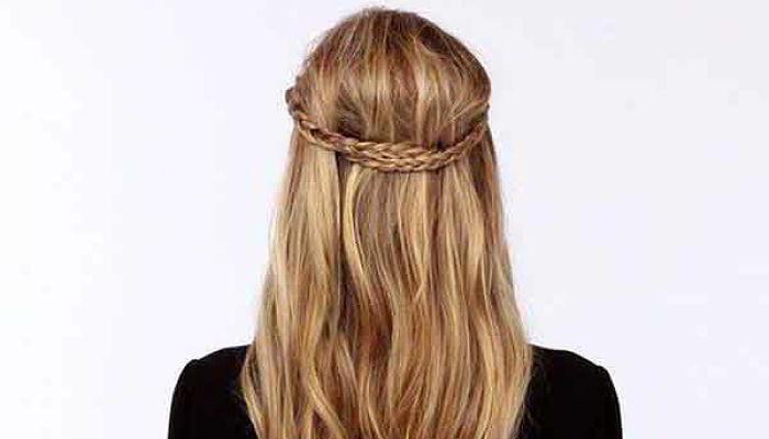 8 increibles peinados con trenzas f ciles paso a paso - Peinados paso a paso trenzas ...