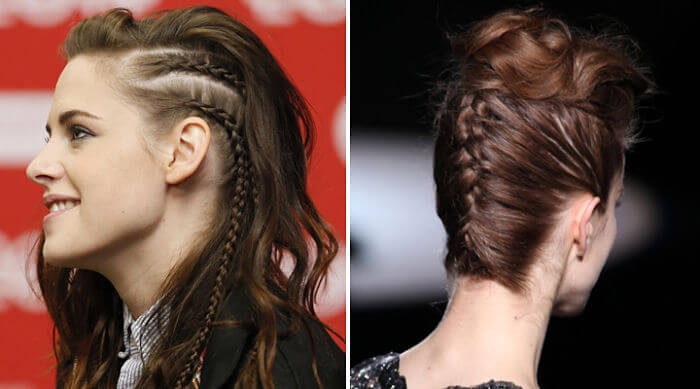 7 peinados de moda para mujeres ent rate megalindas - Peinados ala moda para hombres ...