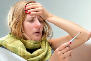 infalibles remedios caseros para bajar la fiebre