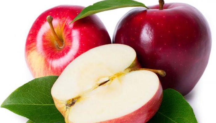 manzanas para dejar de fumar
