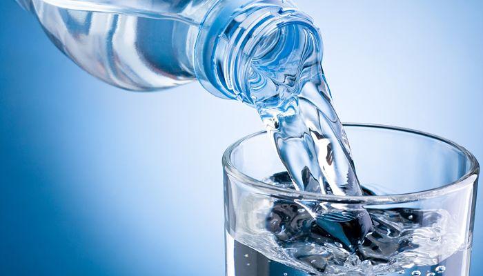 agua para infecciones urinarias