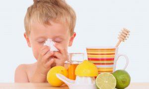 remedios caseros para la gripe y la tos
