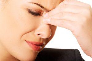 conoce los mejores remedios caseros para la sinusitis