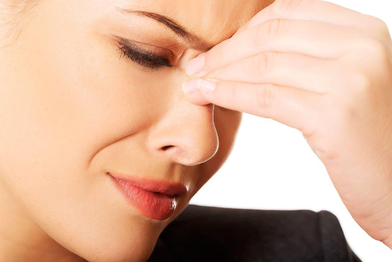 remedios caseros para la sinusitis