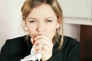 efectivos remedios caseros para la tos con flema