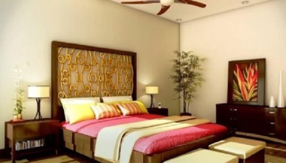 Decorar Un Baño Feng Shui:Descubre como decorar una habitación con feng shui