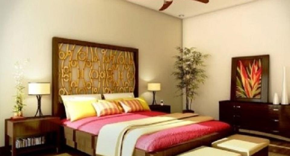 descubre como decorar una habitación con feng shui