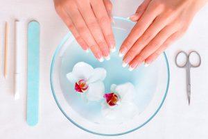 crecer las uñas efectivos